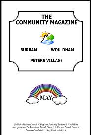 Community Magazine may